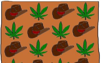 is weed legal in Wyoming