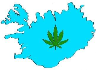 is marijuana legal in Iceland