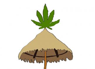 is marijuana legal in the Bahamas