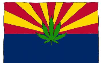 is marijuana legal in Arizona