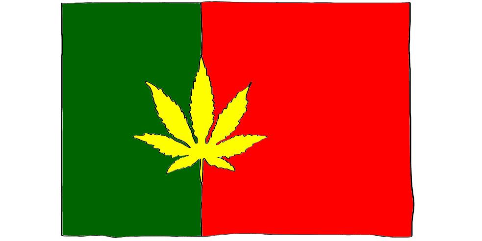 is marijuana legal in Portugal