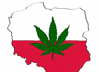 is weed legal in Poland