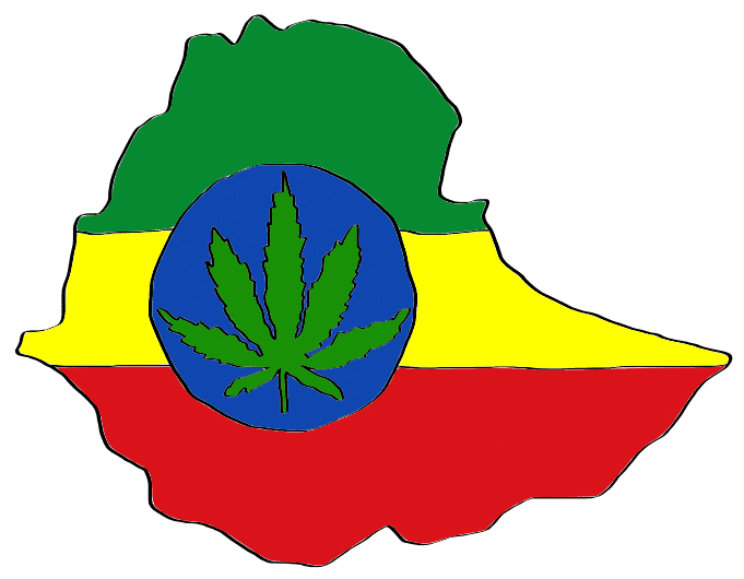 is weed legal in Ethiopia