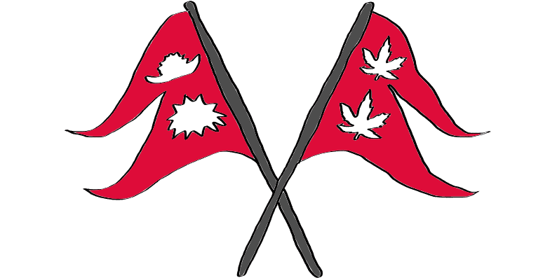 is weed legal in Nepal