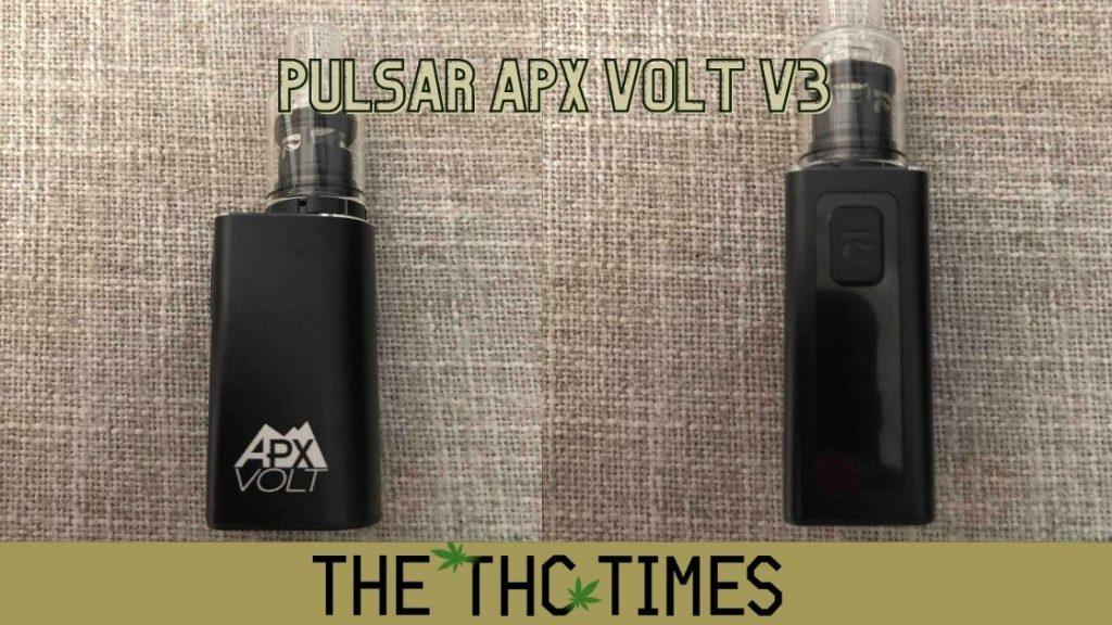 Pulsar APX VOLT V3 Review